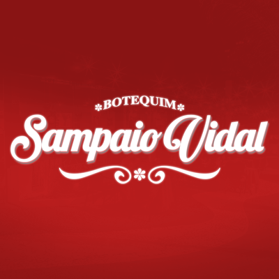 Botequim Sampaio Vidal