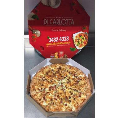Pizza Trento