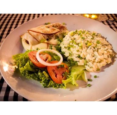 Frango do Chef (individual)