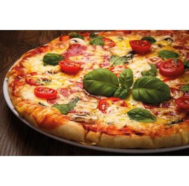 Pizzas Fácil Conveniência
