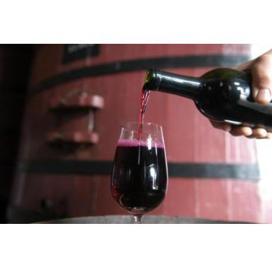Garrafa Vinho Colonial