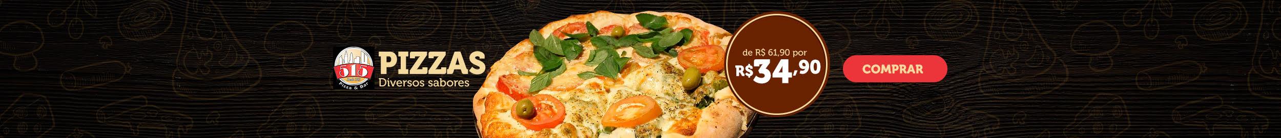 515 Pizzaria