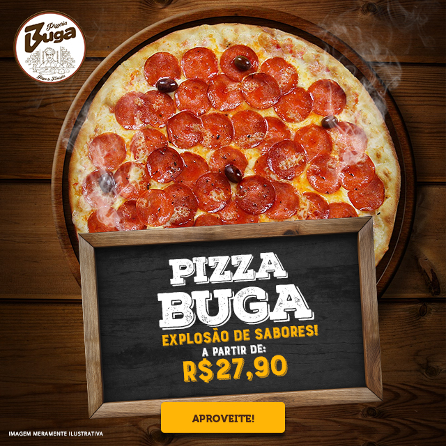Buga Pizzaria