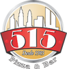 515 Pizza & Gril