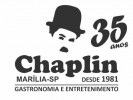 Chaplin Gastronomia e Entretenimento